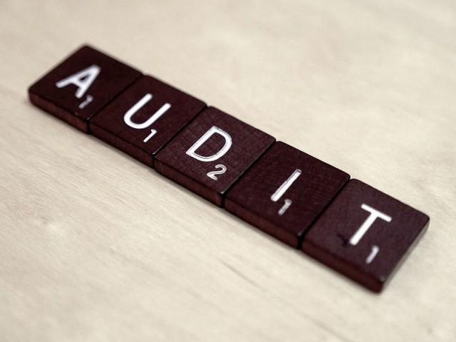 Cas pratique de l'audit dansSolaris