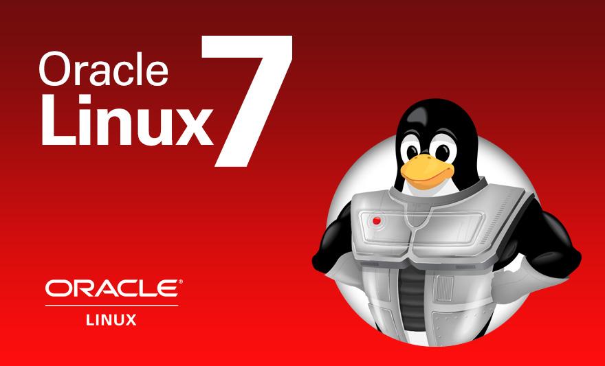 Création des dépôts locaux dans Oracle Linux7